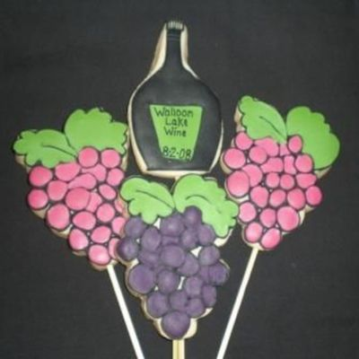 Wine Themed