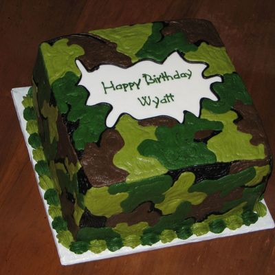 Tremendous Military Cakes Photos Funny Birthday Cards Online Aeocydamsfinfo