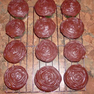 Reese's Peanut Butter Cup(Cakes)