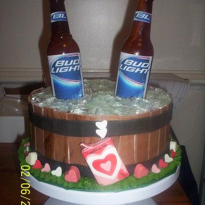 Terrific Redneck Cake Decorating Photos Funny Birthday Cards Online Alyptdamsfinfo