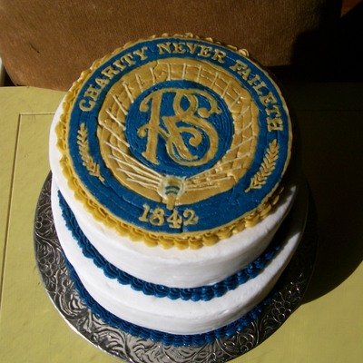 Relief Society Birthday