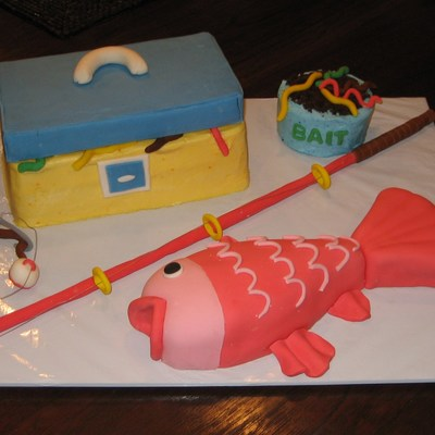 Birthday Cake Ideas Photos