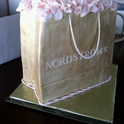 Nordstroms Bag