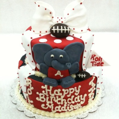 alabama football birthday cakes 28 images 17 best ideas about