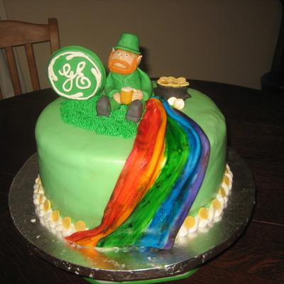 Fondant figures Cake Decorating Photos