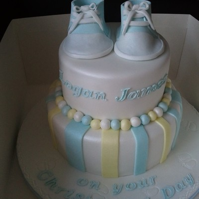 Christening/baby Shower