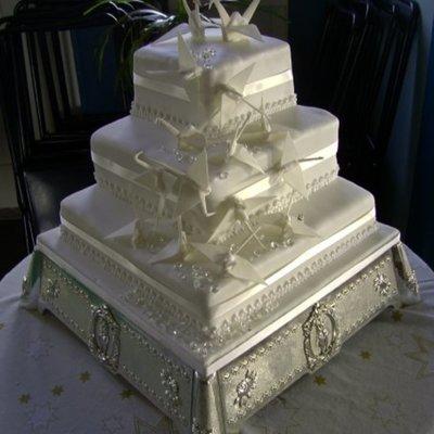 top origami cakes cakecentralcom