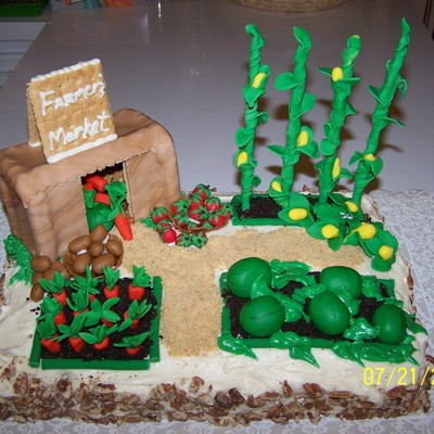 Astounding Marbled Cake Decorating Photos Personalised Birthday Cards Arneslily Jamesorg