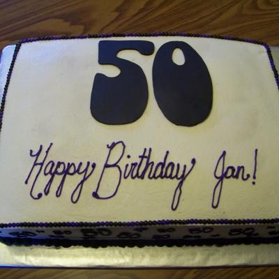 Peachy 50Th Birthday Cakes Photos Funny Birthday Cards Online Alyptdamsfinfo