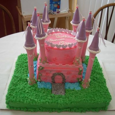 Princess Alyssa's Castle