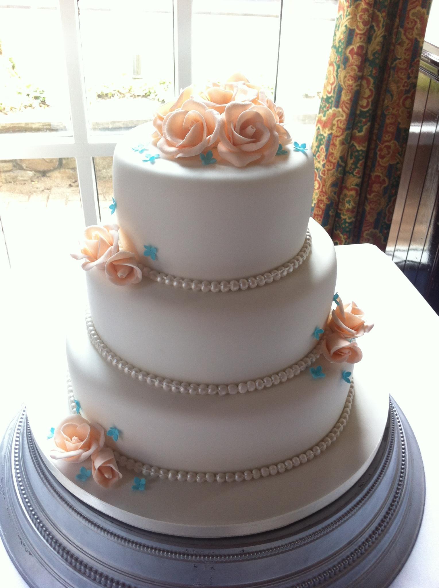 Sarahs Cake Decorating