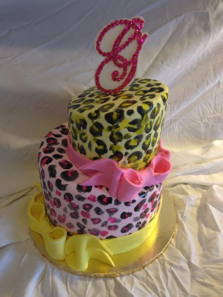 Arabian nights birthday cake for Arabian cake decoration