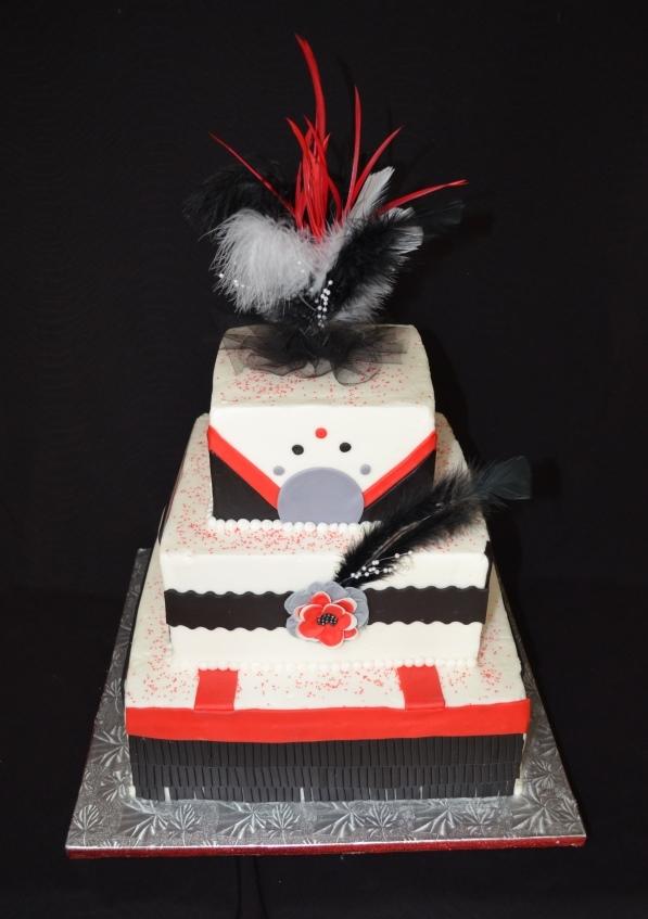 Roaring Twenties Cakecentral Com