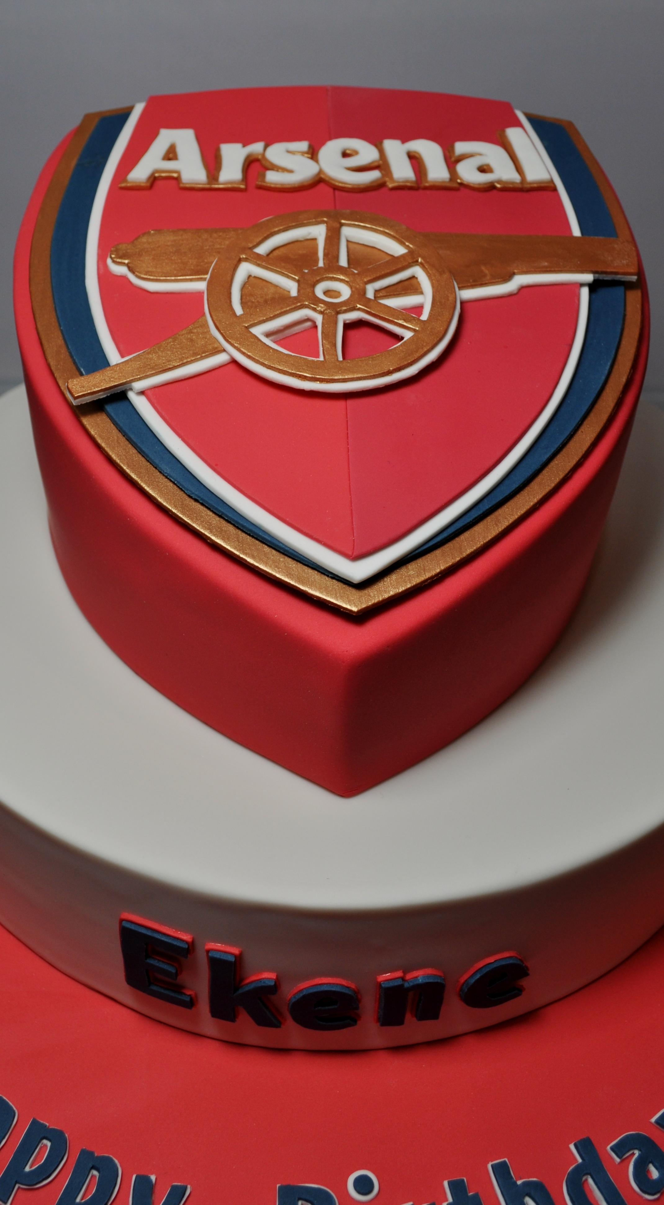 Lean  Birthday Cake