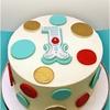 Xanadu Cake Design : Circus Circus - CakeCentral.com