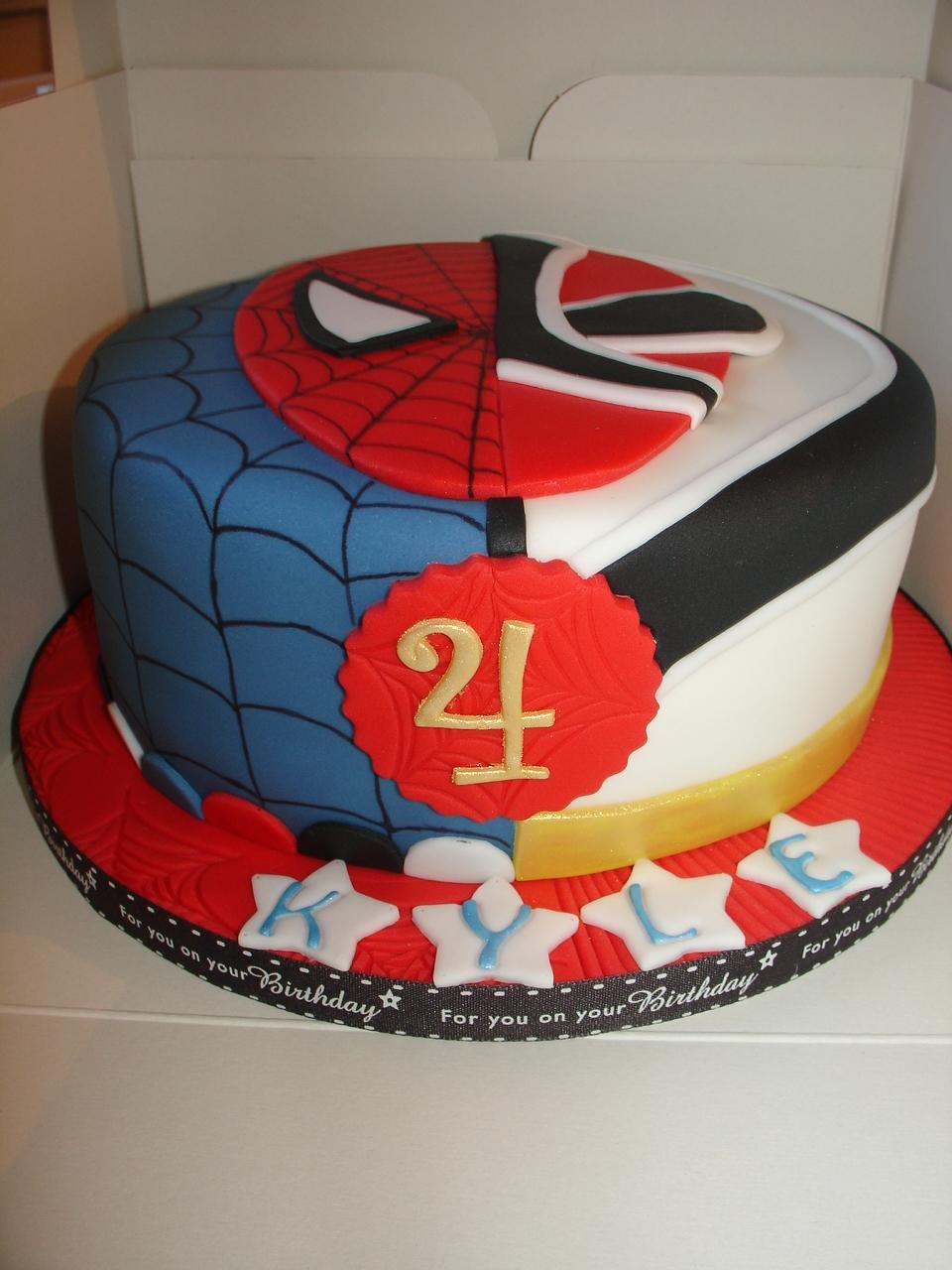 Cake Samurai