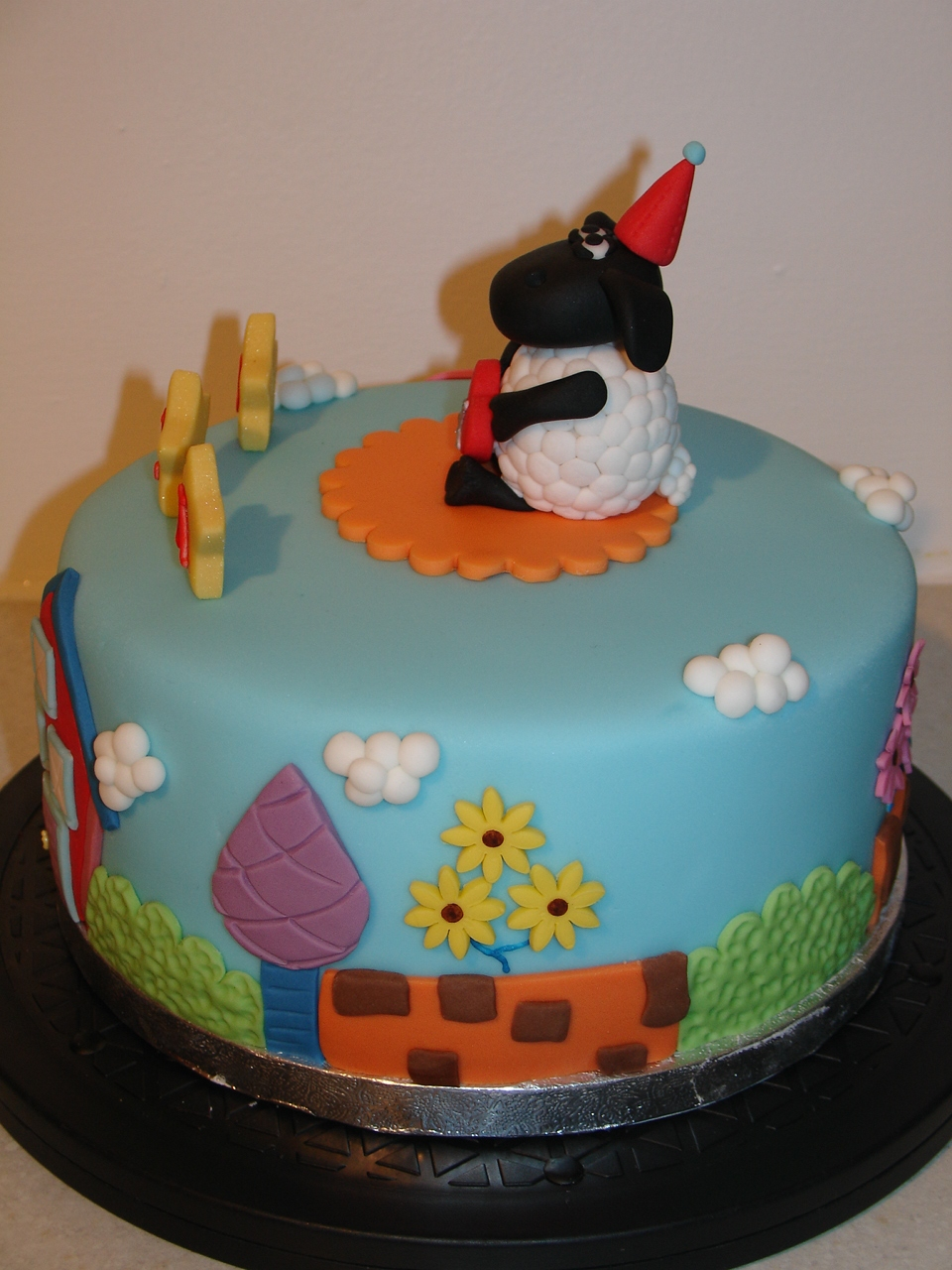 Image Result For Mickey St Birthday Cake