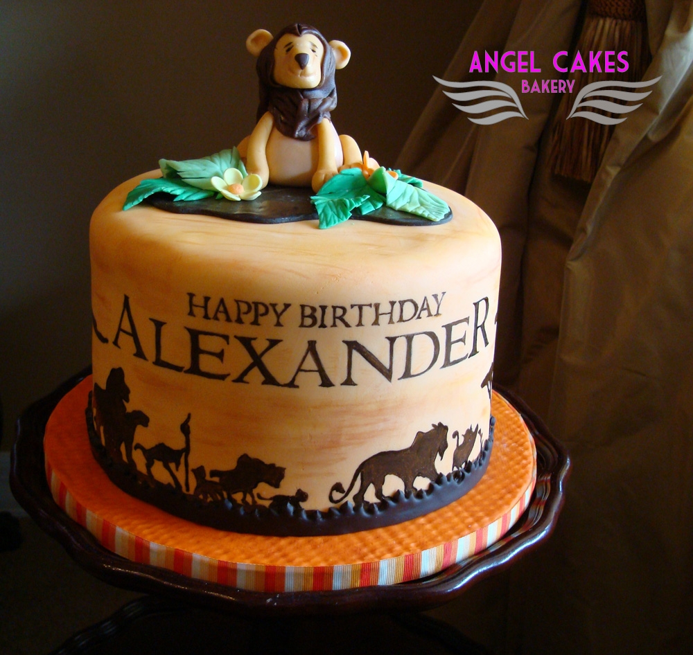100x100_83853236sE_lion-king-themed-birthday-cake-hand-painted-and ...
