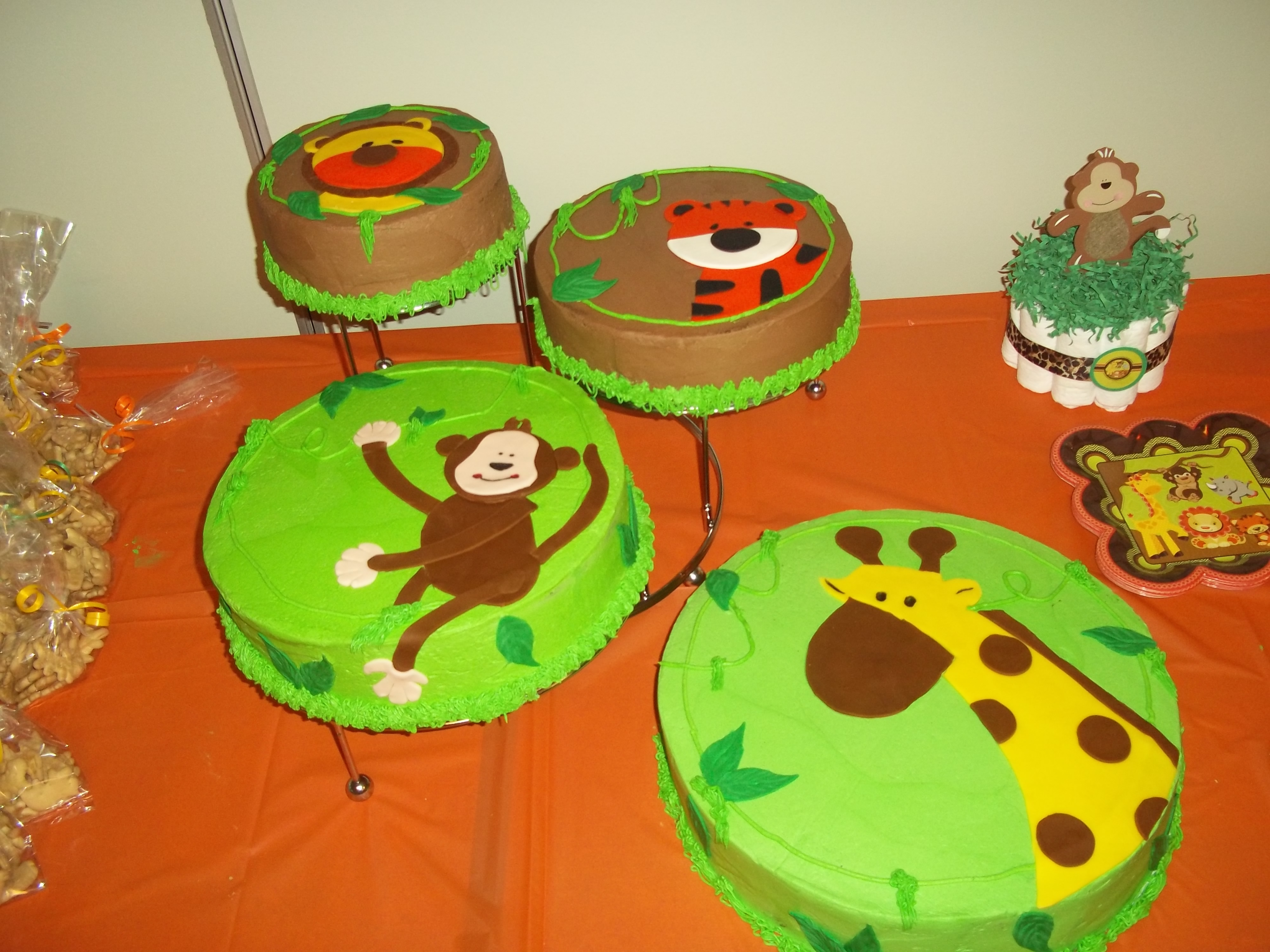 Cake Decorating Central Opening Hours : Parents Love Super Mario Having A Baby Girl I Went With ...