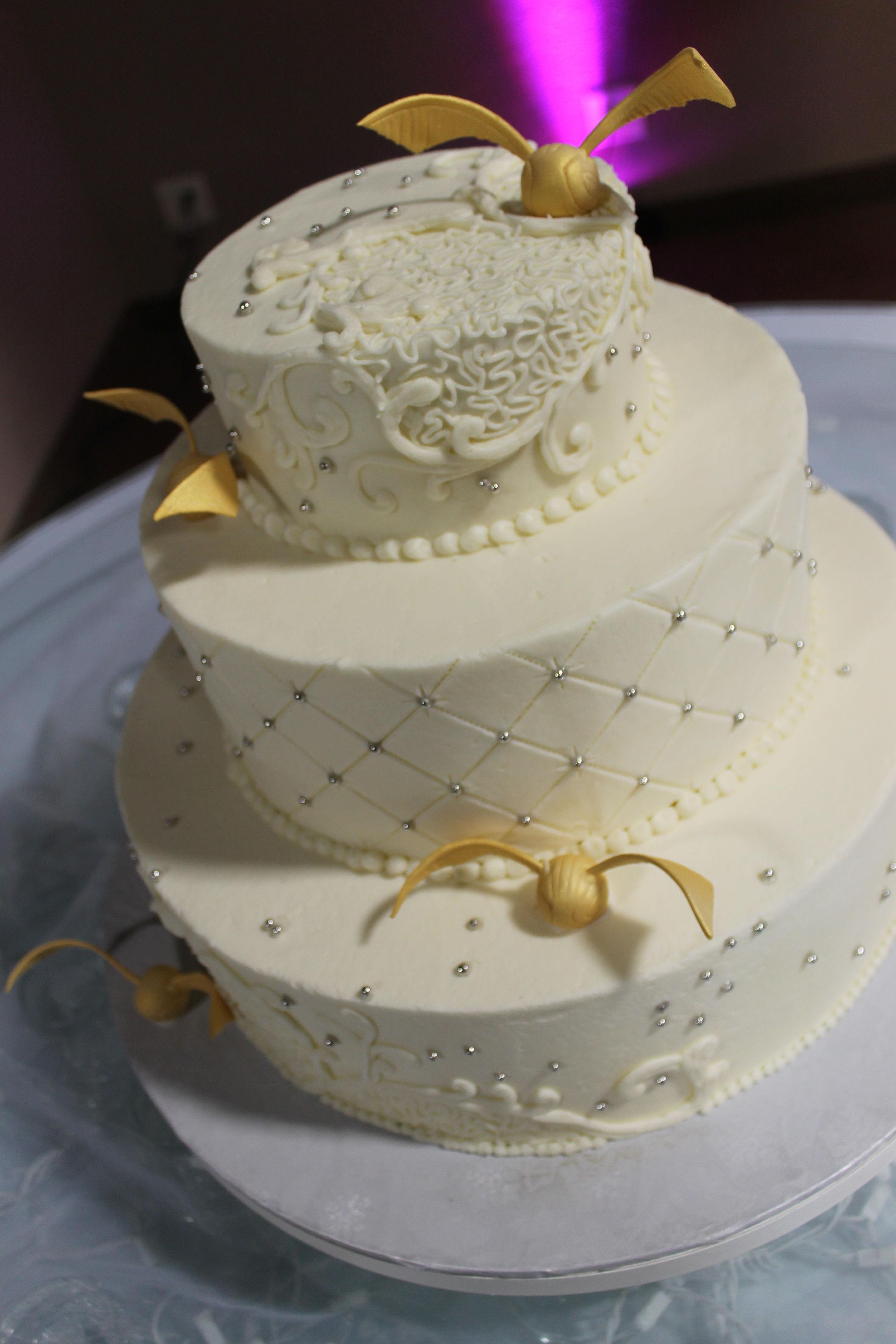Cake Recipe For Wedding Cake