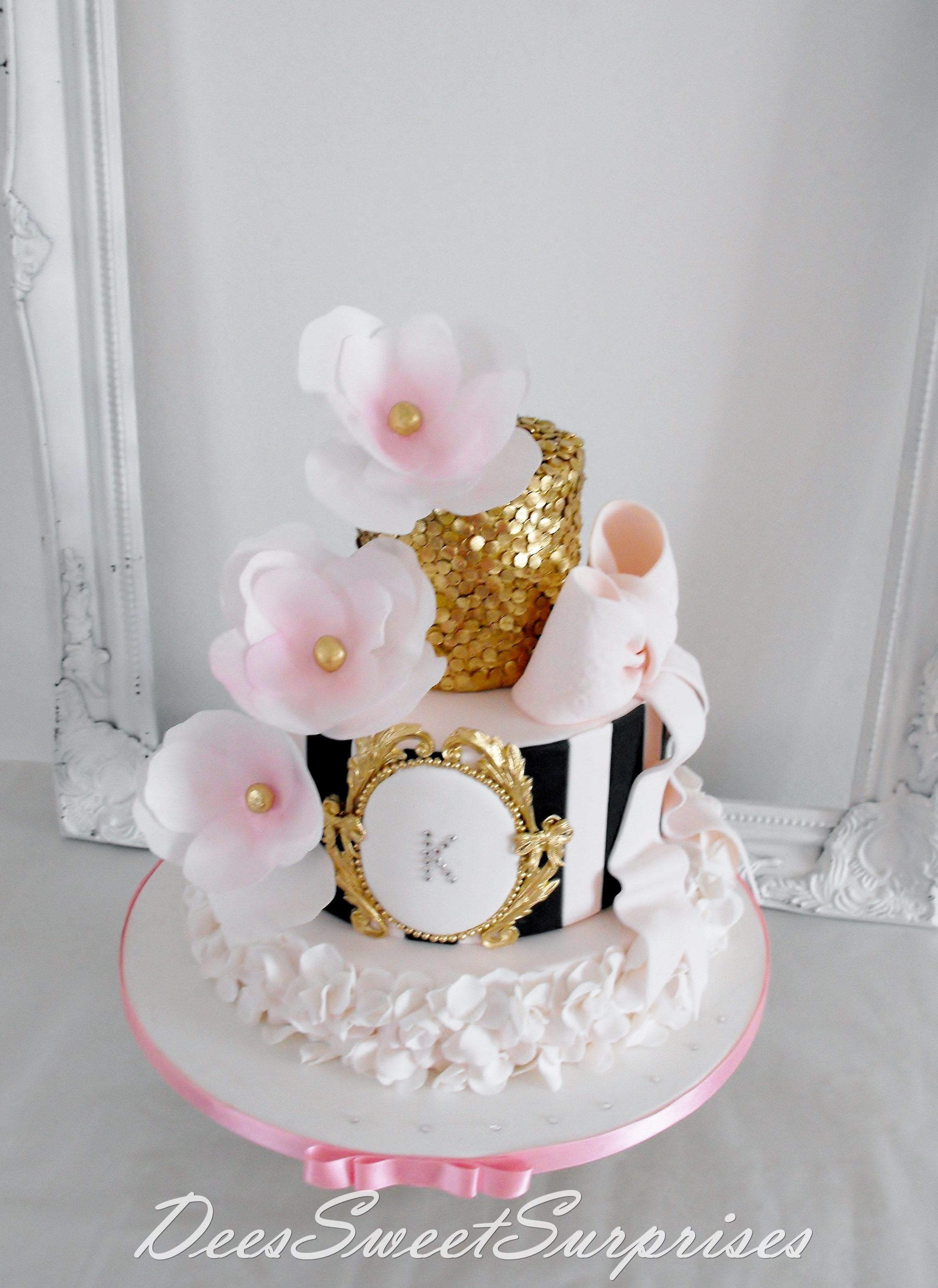 For My Beautiful Daughter Cakecentral Com