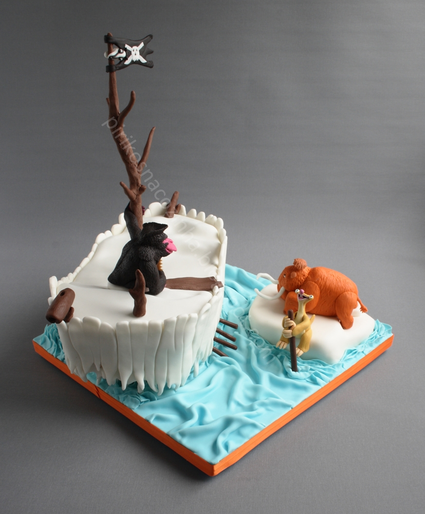 Ice Age 4 Cakecentral Com