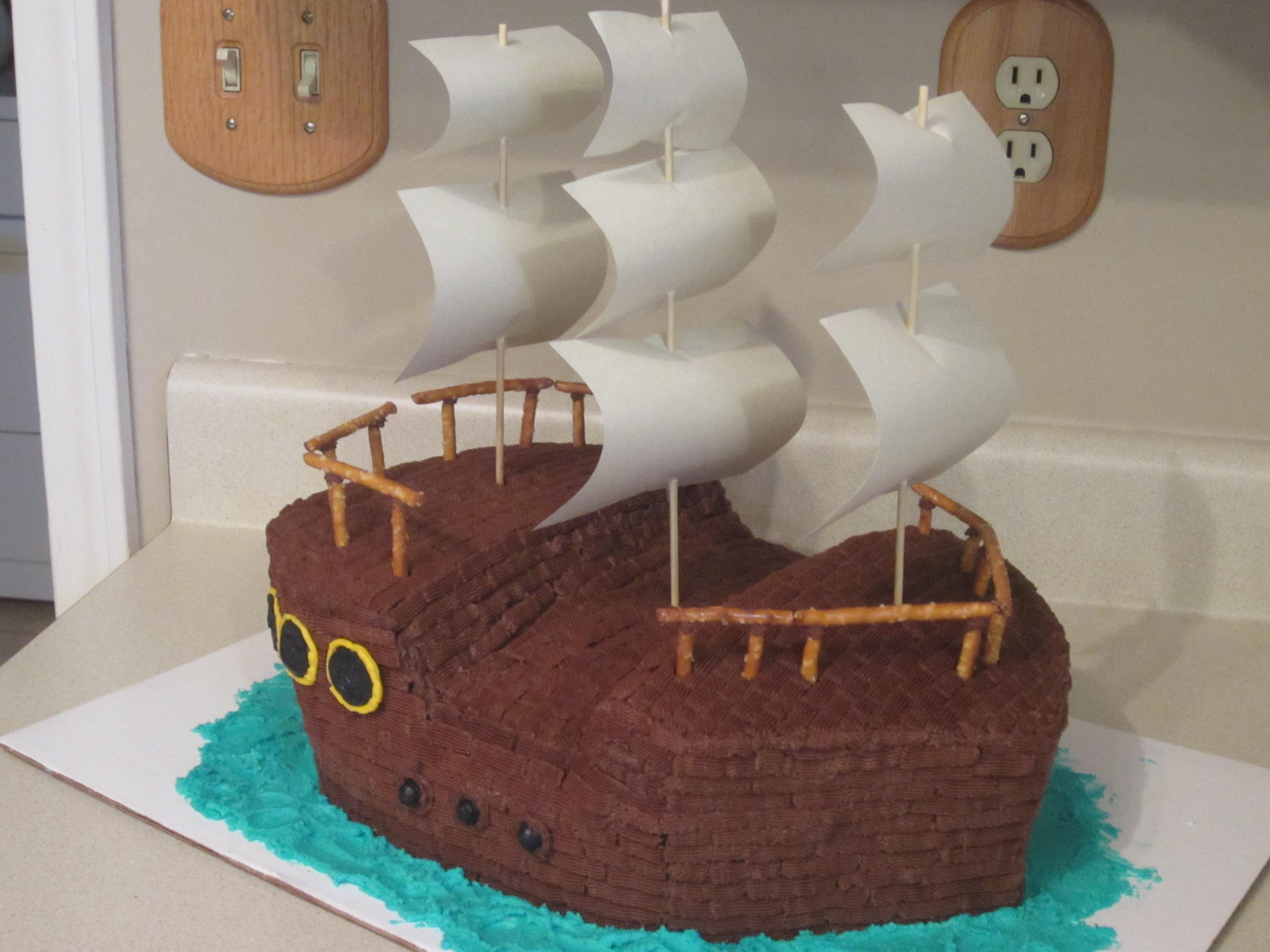 Birthday Cakes - CakeCentral.com