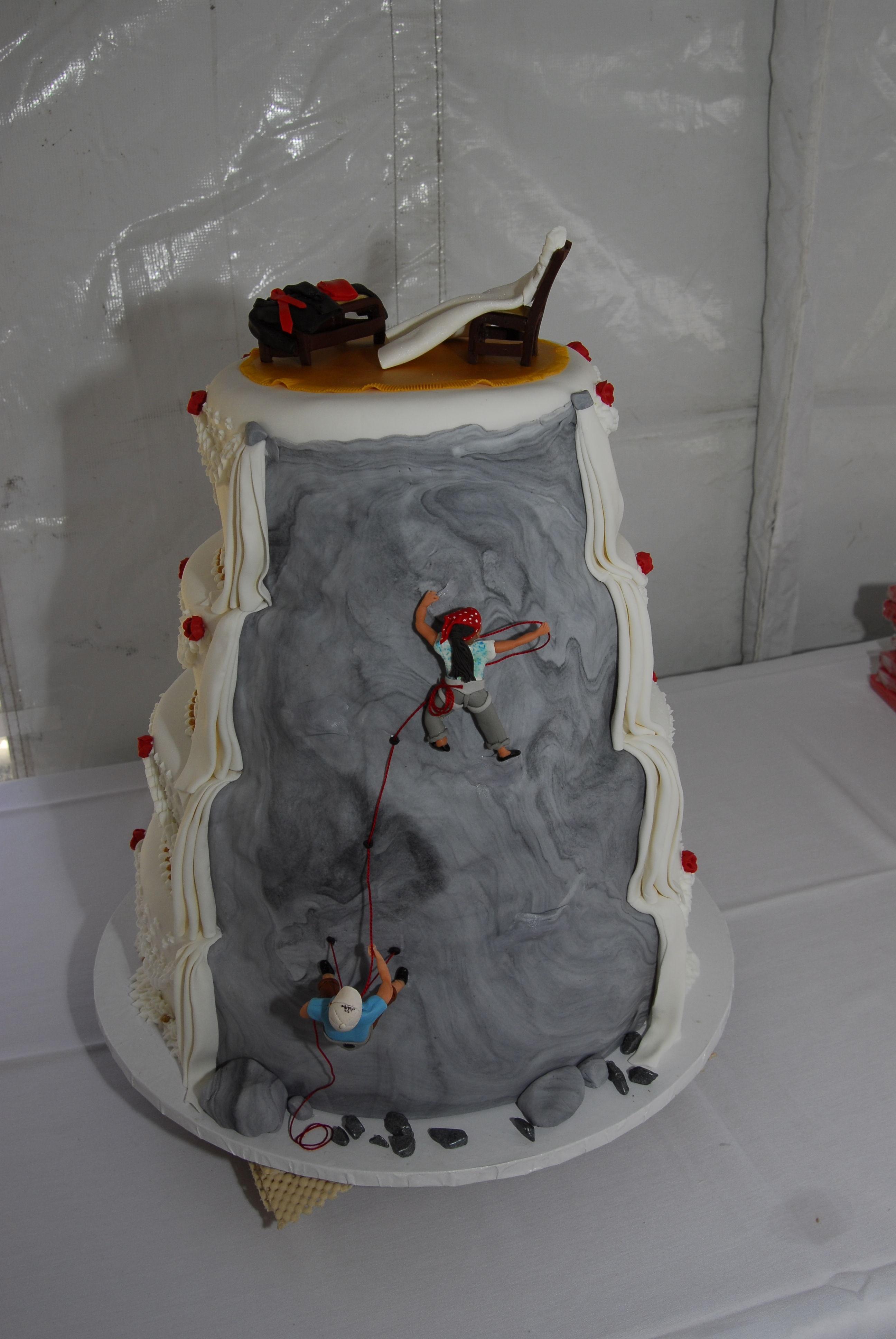 Cake Wedding Cake