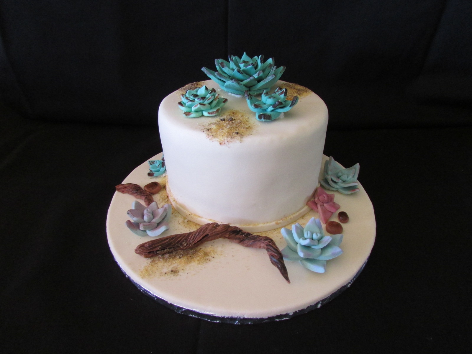 Edible Cake Images Central Coast