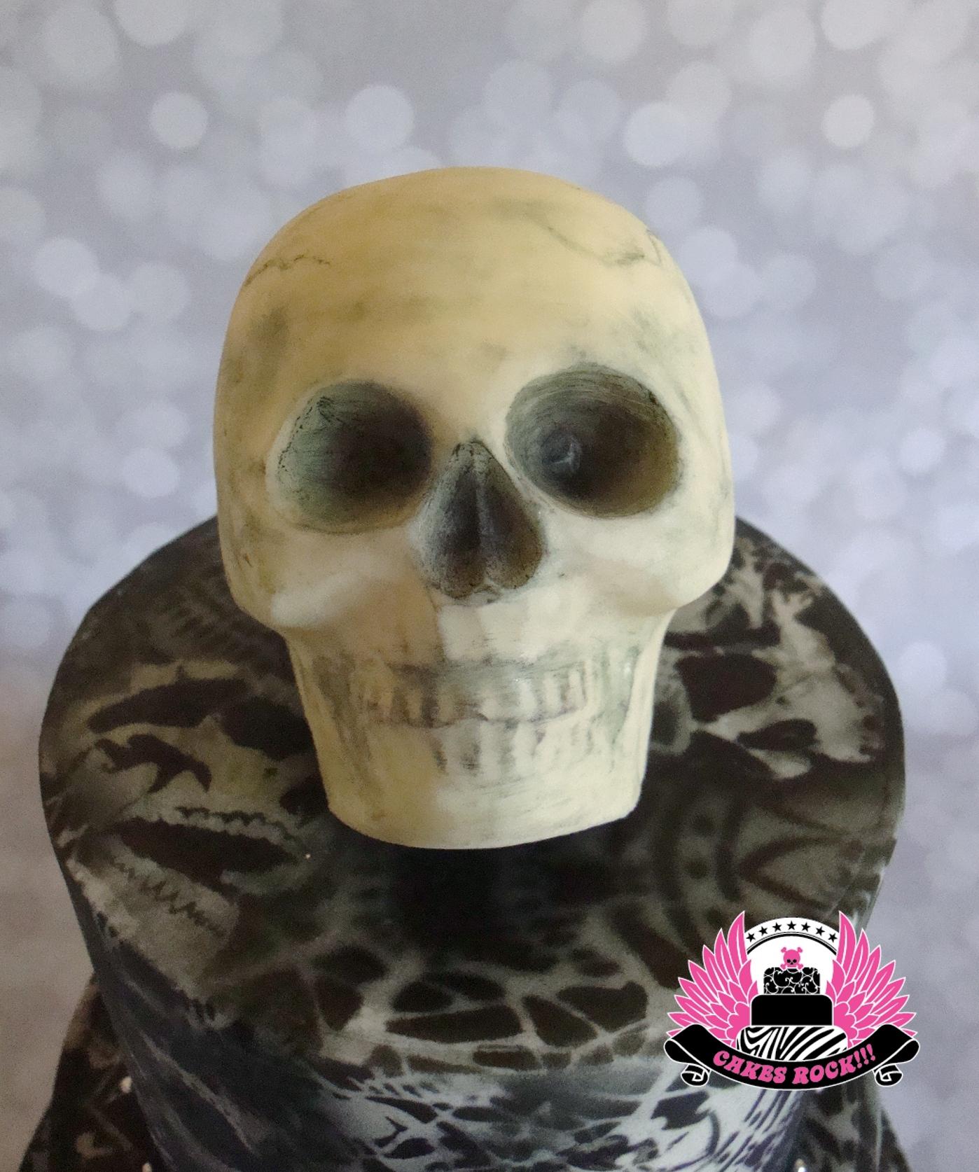 also like hd skull - photo #35