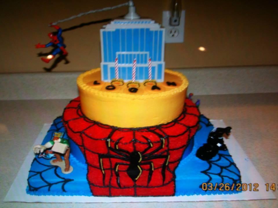 Birthday Cakes Logan Central