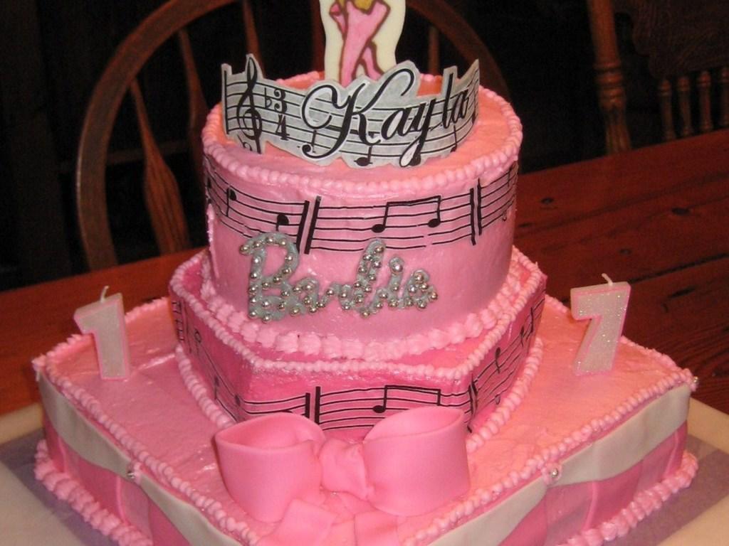 Nicki Minaj Cakecentral