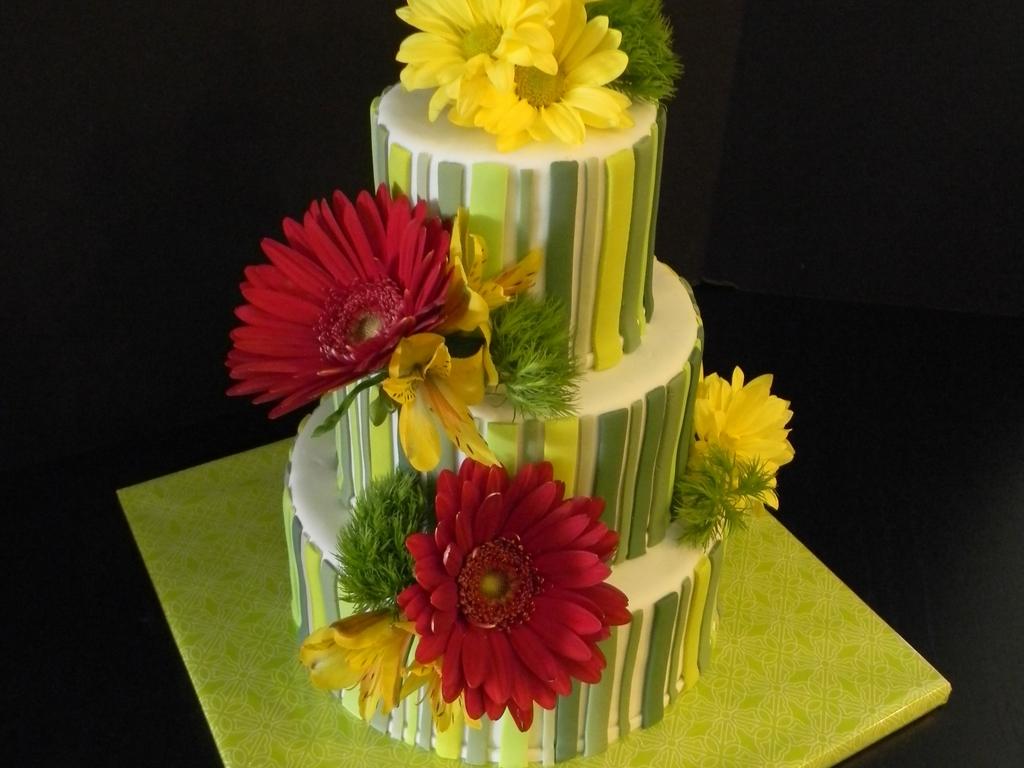 Twilight Bella\'s Birthday Cake Replica - CakeCentral.com