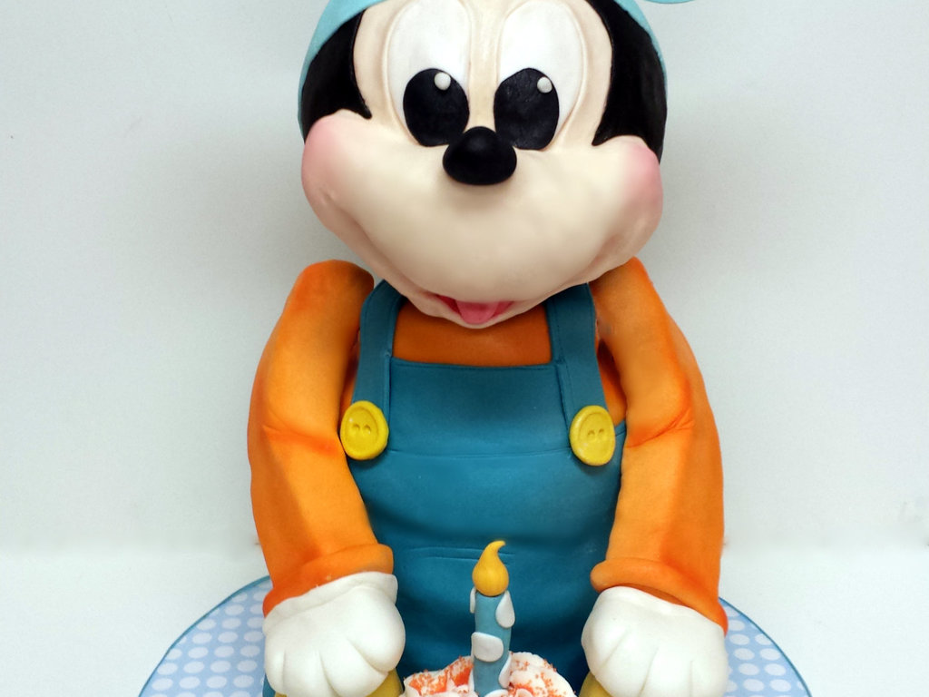 Mickey Mouse 1st Birthday Wallpaper 8 Walt Disney Baby Mickey Mouse