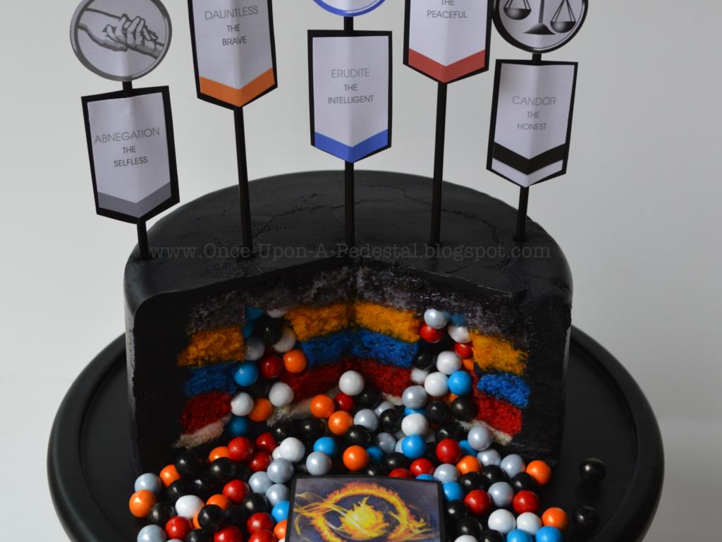 Tutorial cake decorating photos.