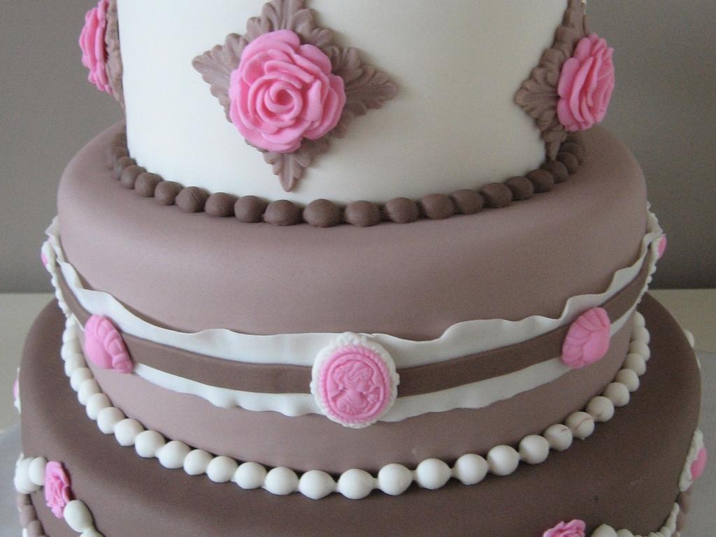 Birthday Cake For My Mom MyDrLynx