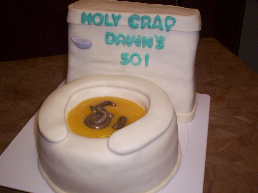 Toilet Cakes www.imgkid.com - The Image Kid Has It!