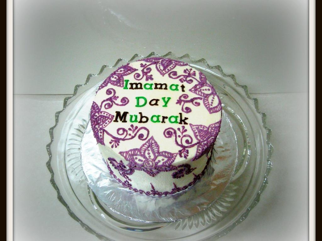 Mehndi Cake Download : Mehndi henna cake cakecentral