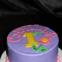 Hugs N Stitches Smash Cake