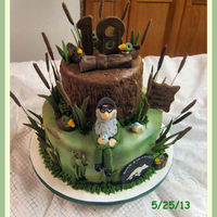 Duck Dynasty Birthday Duck Dynasty birthday!