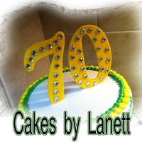70Th Mardi Gras Birthday