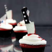 Gore Cuppies