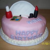 1320337101.jpg   Cosmetic Makeup Bag Cake