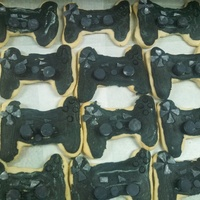 Playstation Cookies