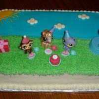 Littlest Pet Shop Littlest pet shop picnic