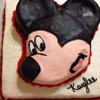 Mickey Mouse 1St Birthday Mickey Mouse 1st Birthday
