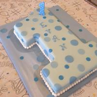 My Grandsons First Birthday First Time To Use Fondariffic And I Love It My grandson's first birthday. First time to use fondariffic and I love it!