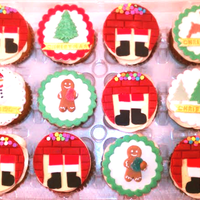 Peanut Butter And Jelly Cupcakes For My Grandsons Xmas Party White Cake Filled With Strawberry Jam And Iced In Peanut Butter Flavor Smbc Peanut Butter and jelly cupcakes for my grandson's Xmas party. White cake, filled with strawberry jam and iced in Peanut Butter flavor...
