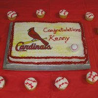 Cardinals A guy retired and loved the Cardinals.
