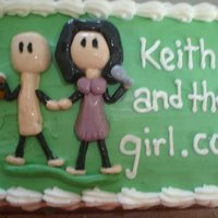 Katg Cake Keith and the Girl Cake! www.katg.comKeith and The Girl Comedy Talk ShowNot held back by the FCC or anyone else, Keith and Chemda create...